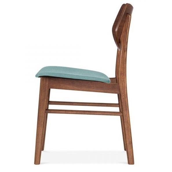 Designer Upholstered Dining Chair