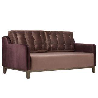 Budgo Button Lounge Sofa